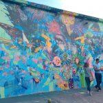 インスタ映え!可愛いウォールアートとアートが集まる街。inマイアミ