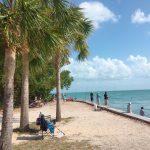 マイアミビーチとおすすめ老舗レストラン