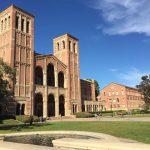 """まるでドラマの世界。 アメリカ有名大学""""UCLA""""のキャンパス散策"""