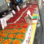LAの3つのファーマーズマーケットで地元の食べ物を楽しむ
