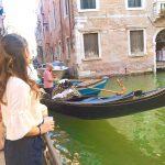 【イタリア】水の都 ベネチアでの1日観光