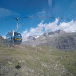 スイス・ツェルマットでアルプスの大自然に満たされる