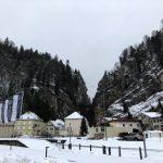 現地のスイス人と過ごす旅1〜スイス人の手料理とラロクル観光〜