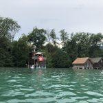 夏のスイスとスイス人の生活