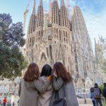 【スペイン】大満喫!3日で回る魅力たっぷりバルセロナ観光